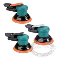 5 Inch Dynorbital-Spirit Random Orbital Sander Non-Vacuum