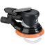Dynorbital Supreme Random Orbital Sander Central Vac-Ready
