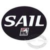 US Sailing Magnet