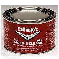 Collinite Mold Release Paste