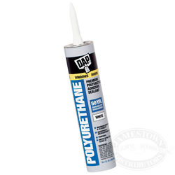 DAP polyurethane adhesive sealant
