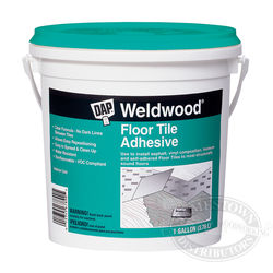 DAP Weldwood Floor Tile Adhesive