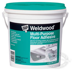 DAP Weldwood Multi-Purpose Floor Adhesive