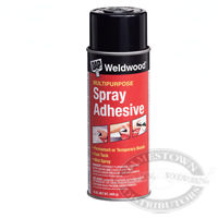 DAP Weldwood Multi-Purpose Spray Adhesive