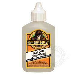 Gorilla Glue Fast Cure