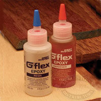 G Flex epoxy kits