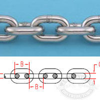 Suncor Anchor Chain