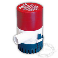 Rule Bilge Pumps - Automatic