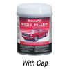 Bondo Lightweight Body Filler, bondo body filler