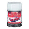 Bondo Body Repair Kits to repair dents, rust holes, scratches and other body repair.