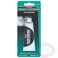 Bondo - Red Cream Hardener
