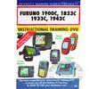 Furuno Navnet 1900C Chartplotter Instructional DVD