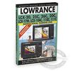 Lowrance LCX-Series GPS/Fishfinder Instructional DVD