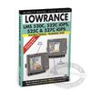 Lowrance LMS 520C, 522C, 525C, & 527C iGPS Instructional DVD