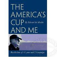 The America's Cup and Me Edward Du Moulin