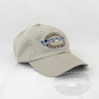 JD Denim Hat, Jamestown Distributors Ball Cap