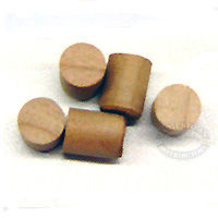 Cherry Wood Bungs, Cherry Wood Plugs