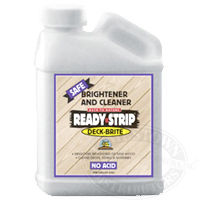 Ready-Strip Deck-Brite Cleaner