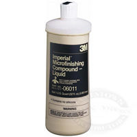 3m Imperial Microfinishing Compound