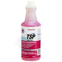 Tsp Liquid Substitute