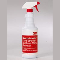 3M Sharpshooter Extra Strength No-Rinse Mark Remover