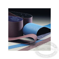 Norton Abrasive Benchstand Belts