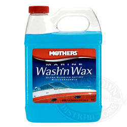 Mothers Marine Wash n Wax