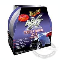 Meguiars NXT Generation Tech Wax 2.0 - Paste
