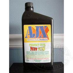 AJX Diesel Fuel Cleaning System