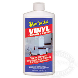 StarBrite Vinyl Cleaner Polish