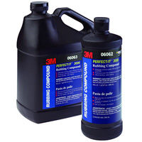 3M Perfect-It 3000 Rubbing Compound