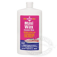 Marykate Maxi-Wax Cream Wax