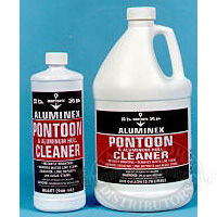 Marykate Aluminex Pontoon Cleaner