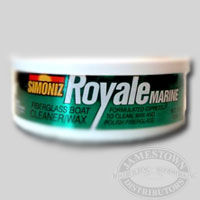 Simoniz Royale Fiberglass Boat Cleaner and Wax