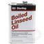 SCL Sterling Boiled Linseed Oil