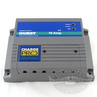 Guest Charge Pro 10 Amp Dual Battery Charger