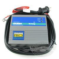 Guest ChargePro Electric Trolling Motor Charger