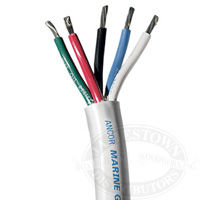 Ancor Marine Grade Round Mast Series Cable