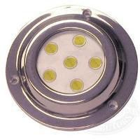 Briter Innovations LED Underwater Bay Lights