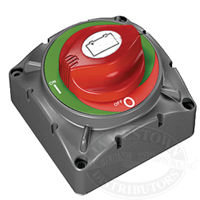 BEP Marine Contour 720 HD Battery Switch