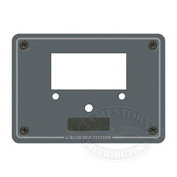 Blue Sea Meter Mounting Panel