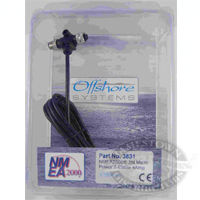 Offshore Systems NMEA 2000 Network Power Cable