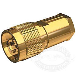 Shakespeare Gold-Plated N Connectors