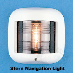 Aqua Signal Series 42 Stern Lights