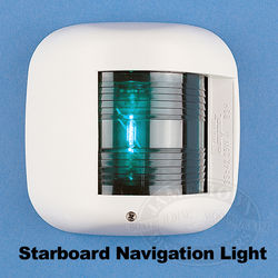 Aqua Signal Series 42 Navigation Lights