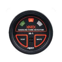 Fireboy M1R Single Channel Gasoline Fume Detector