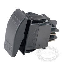 Anco Marine Grade Rocker Switch