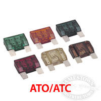 Ancor Marine ATO/ATC Fuses