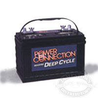 Sportsman Marine Deep Cycle Wet Acid Batteries