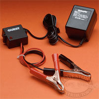 Guest .5 Amp Battery Pal Charger and Maintainer